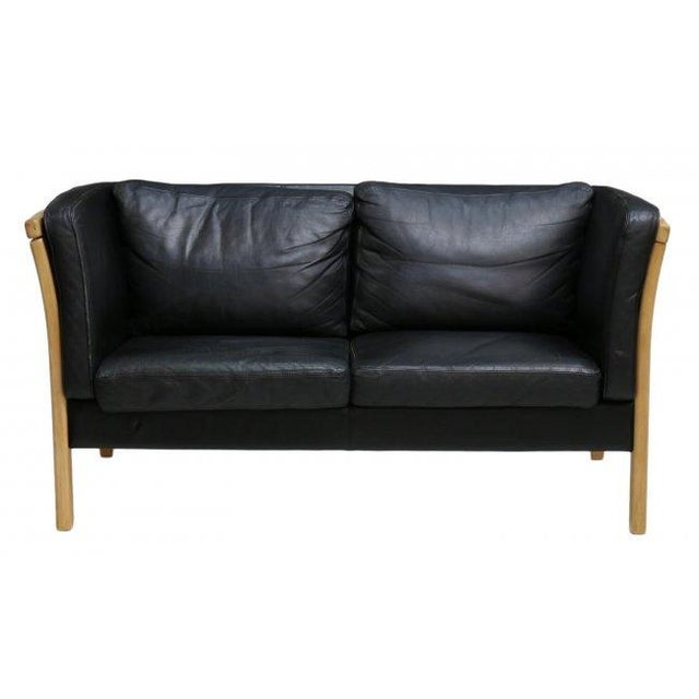 Stouby by Dansk Mid-Century Danish Sofas - A Pair - Image 2 of 3