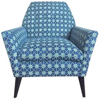 Kim Salmela Mid-Century Style Porter Chair