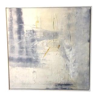 """Minnesota"" Original Abstract Painting"