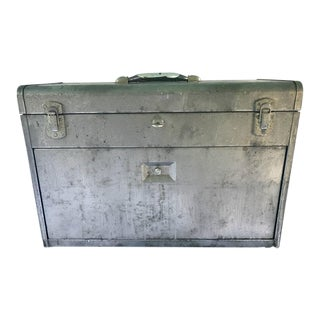 Vintage Kennedy Kits #520 Tool Box