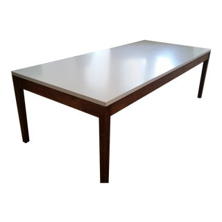George Nelson Mid-Century Coffee Table