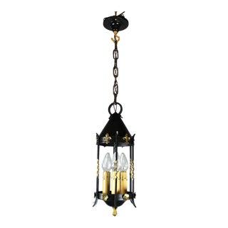 Spanish Colonial Lantern by Moe Bridges Co.