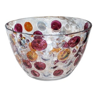 Mid-Century Modern Bowl