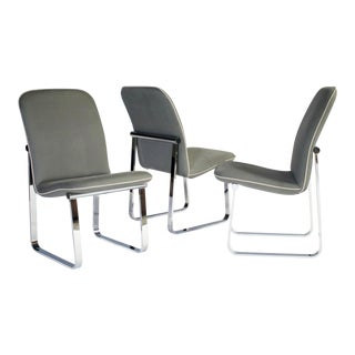 Design Institute of America Dining Chairs - Set of 3