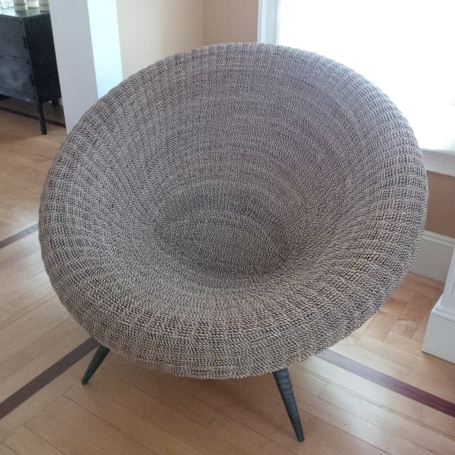 Roche Bobois Chair - Image 2 of 3