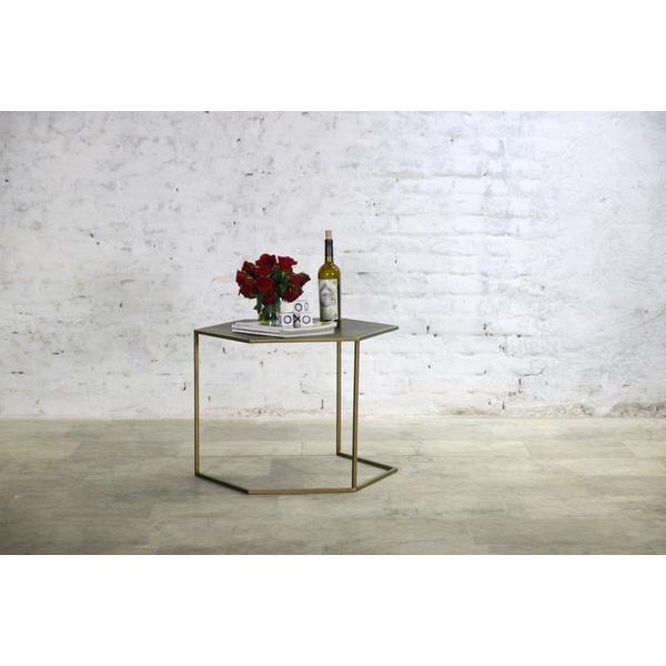 Erdos + Ko Home Mala Accent Table - Image 2 of 4
