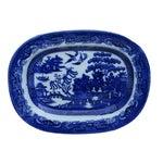 Image of Flow Blue Platter