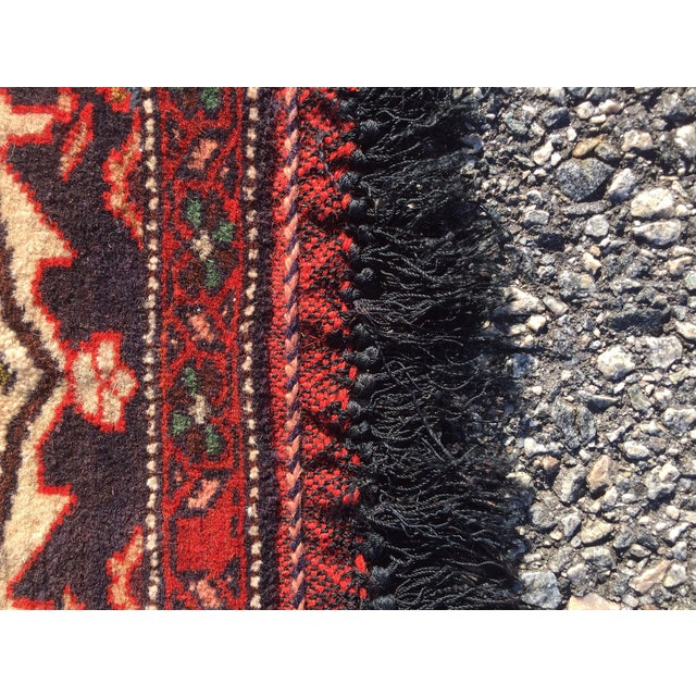 Baluchi Persian Rug - - Image 10 of 10