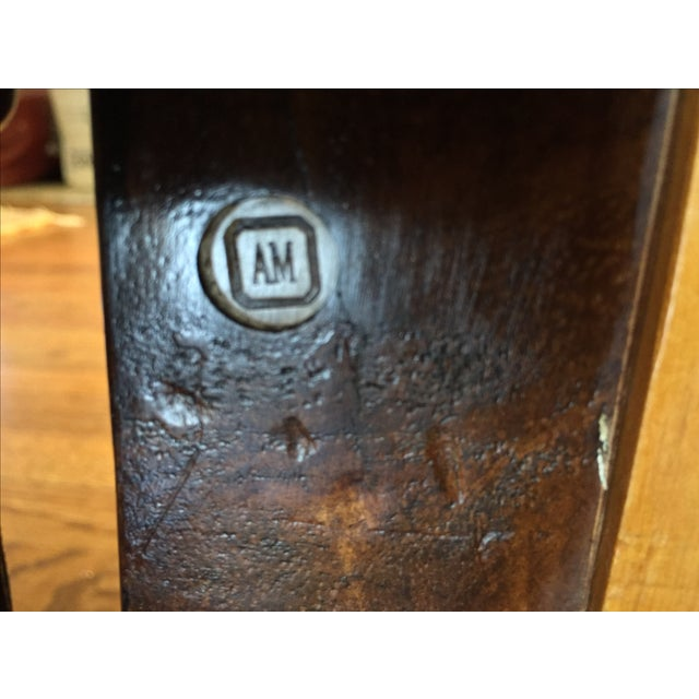 Image of Alfonso Marina Chest