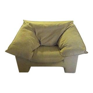 N. Eilersen Danish Lounge Chair