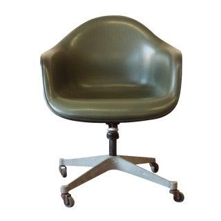 Charles Eames for Herman Miller Swivel Armchair