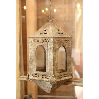 Moroccan Style Processional Lantern