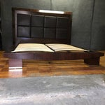 Image of Giorgio Paradiso Collection King Bed Frame