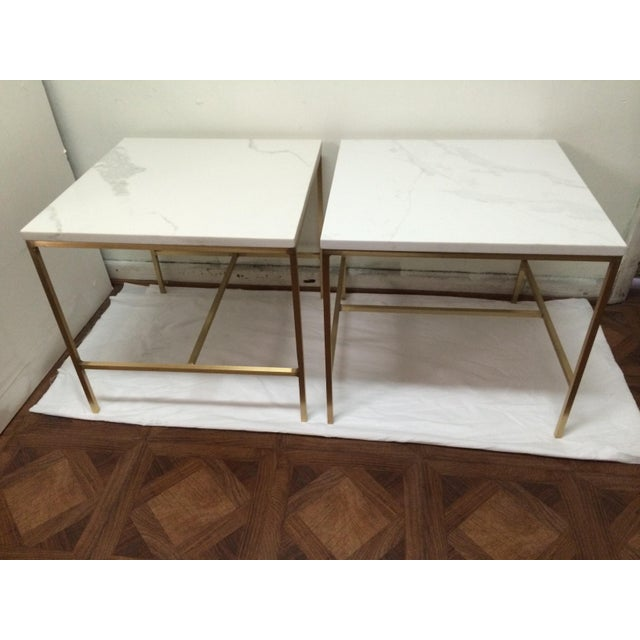 Paul McCobb Side Tables - a Pair - Image 2 of 6
