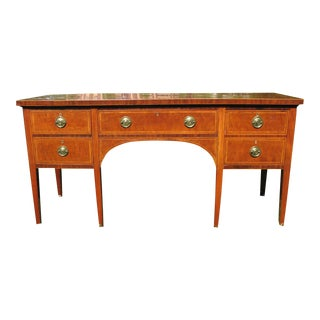 19th Century Federal Style Sideboard