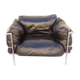 Le Corbusier LC2 Lounge Chair