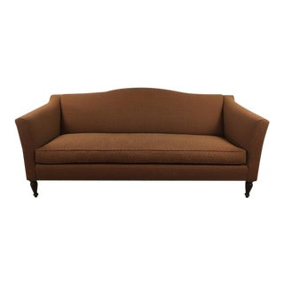 Contemporary Custom Designer Sofa