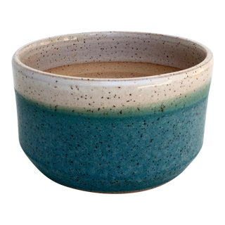 BKB Ceramics Clay Planter
