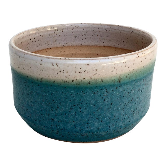 BKB Ceramics Clay Planter - Image 1 of 7