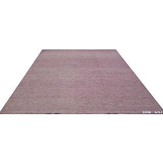 "Indian Handmade Kilim - 8' X 10'2"""