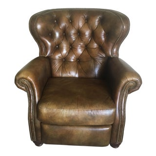 Bradington-Young Bastien Reclining Lounger