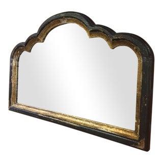 Vintage Style Distressed Mirror