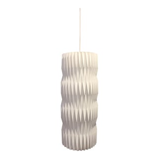 Danish Modern Le Klint Pendant Light