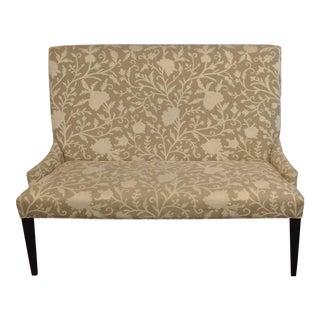 Arhaus Upholstered Dining Bench