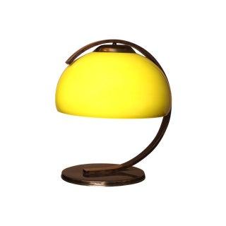 Mid-Century Italian Desk Lamp
