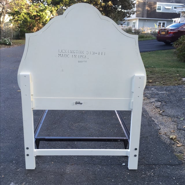Child's Twin Size Bed Frame & Headboard - Image 8 of 8