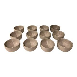 Doggett Soup Bowls - Set of 12