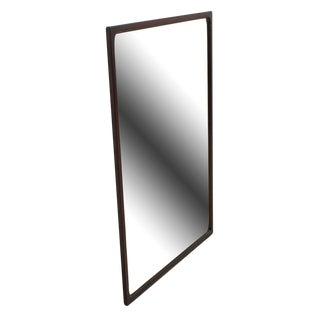 Aksel Kjersgaard Danish Modern Palisander Wall Mirror