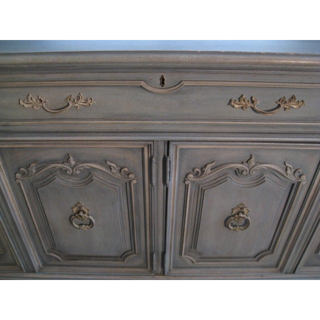 Image of Thomasville French Provincial Buffet