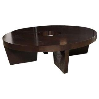 Harvey Probber Split Nuclear Cocktail/Coffee Table