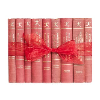 Modern Library Gift - Set of 9 Books