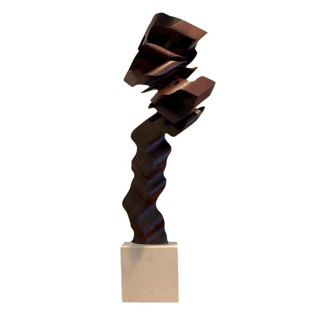 Jerry K. Deasy Sculpture - Image 1 of 10
