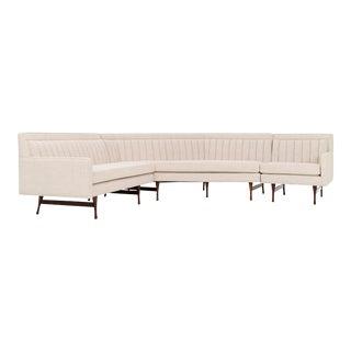 Paul McCobb Sectional Sofa for Widdicomb