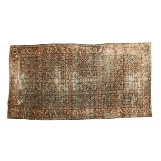 "Vintage Mahal Carpet - 5'6"" x 10'2"""