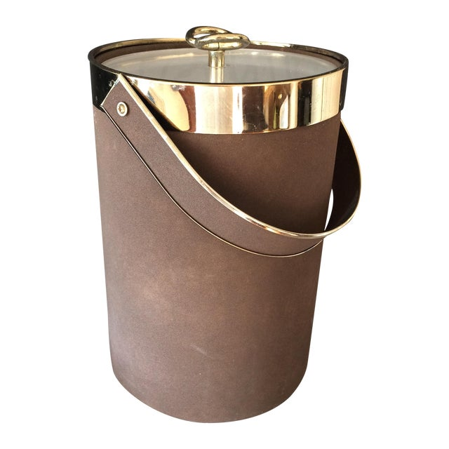 George Briard Tall Ice Bucket - Image 1 of 10