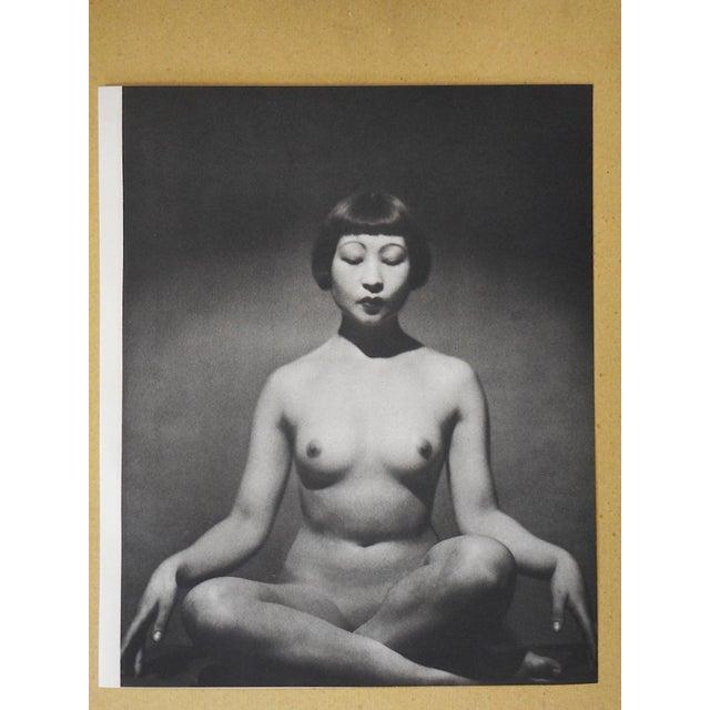 Image of Vintage Nude Photogravure C.1941