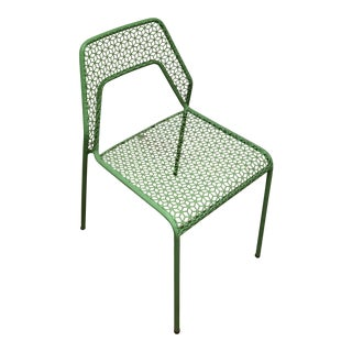 Blu Dot Hot Mesh Patio Chair