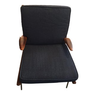 Blue John Stuart Inc. Accent Chair
