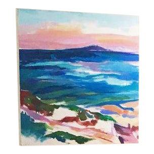 'Seaside Monterey' Giclee Print