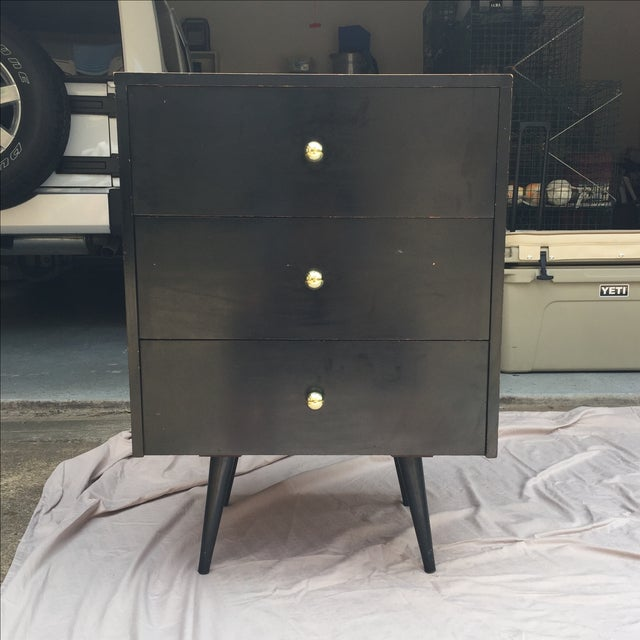 Paul Mccobb 3 Drawer Dresser Chairish
