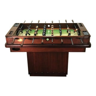 World Cup Foosball Table