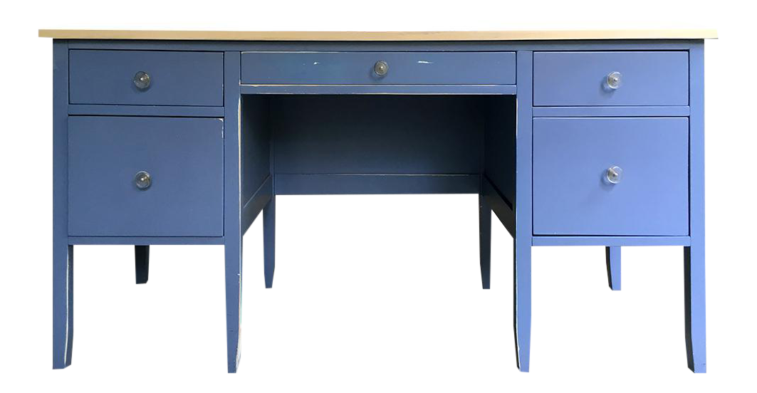 Russell U0026 Mackenna Big Cay Desk