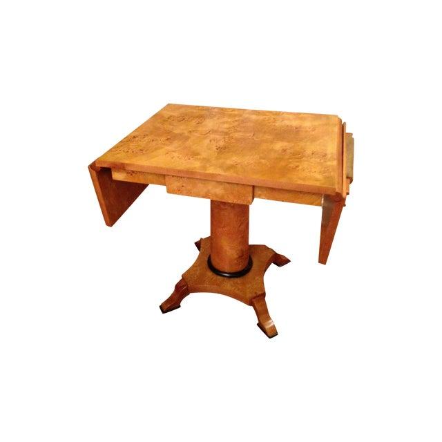 Image of Biedermeier End Tea Table