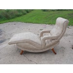 Image of Contour Chaise Lounge Chair