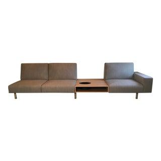 Viccarbe Sistema Modular Sofa