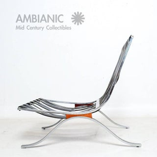 Selig Lounge Chair Barcelona Style